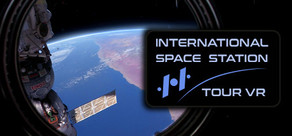 International Space Station Tour VR