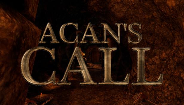 Acan's Call: Act 1