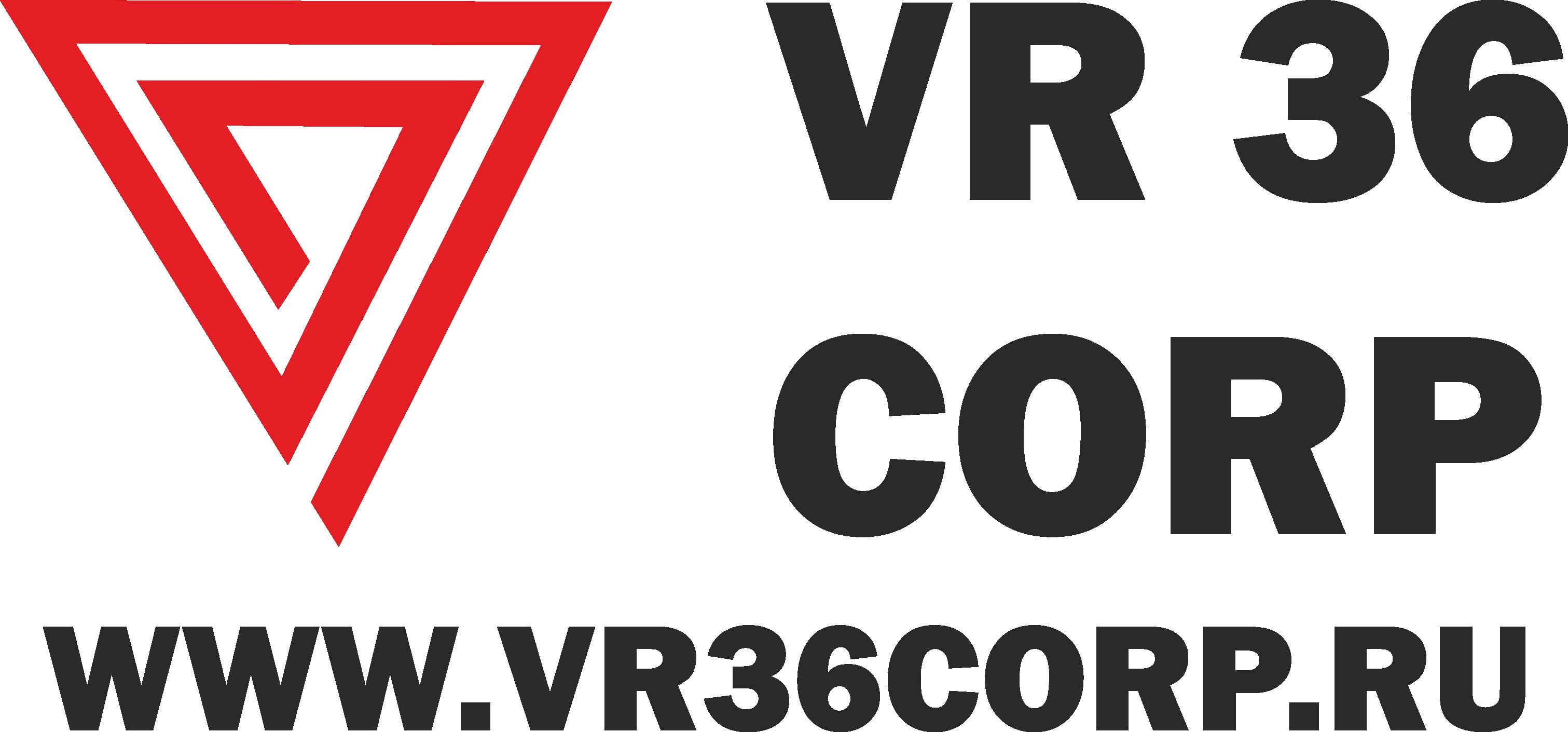 Центр виртуальной реальности - VR36Corp