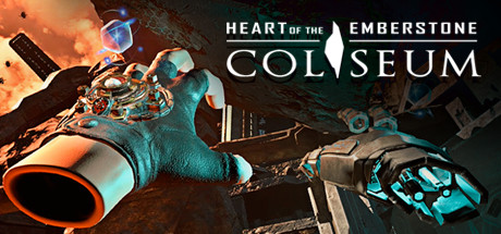 Heart of the Emberstone: Coliseum